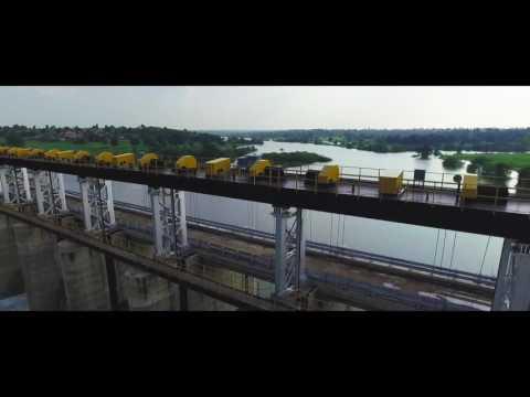 Barrages Washim