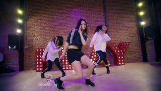ty dolla ign ft 21 savage clout choreography by kenny wormald at playground la