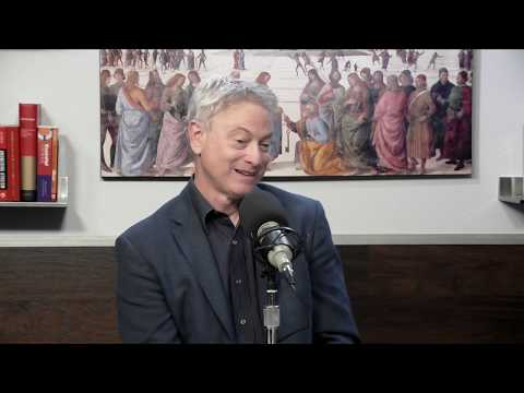 #277 - Film, Faith, and Service (with Gary Sinise)