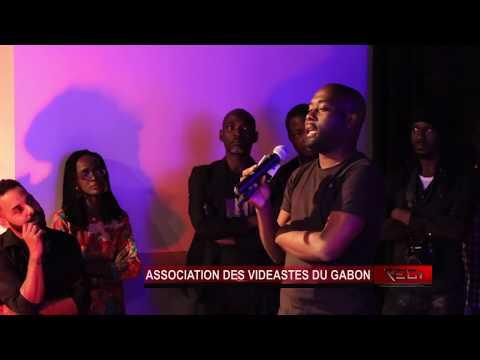 REC-ONE Extraits CONFERENCE REC-SHOW (Par Gabon Télévision)