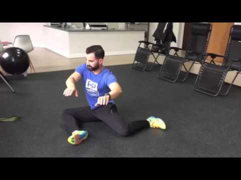 90 90 Hip Mobility Youtube