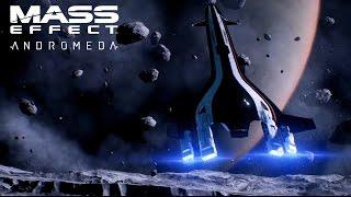 Mass Effect: Andromeda - Blind Let's Play Part 54: Remnant Tiller [Insanity]