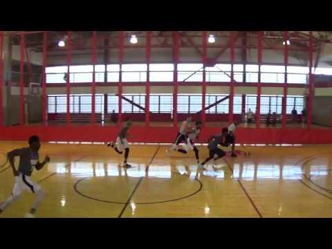 Court 2 Game 2 Day 3 Daniel Goethals vs Brian Lynch