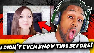 AMERICAN REACTS TO 20 German words AMERICANS USE all the time! (& their real meaning)