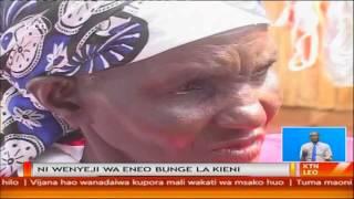 Watu sita kati ya kumi na wanne waliouawa Mandera wametoka kaunti ya Nyeri