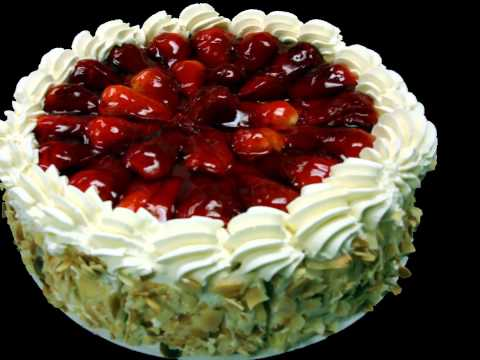 Red Rose Bakery - Gateaux