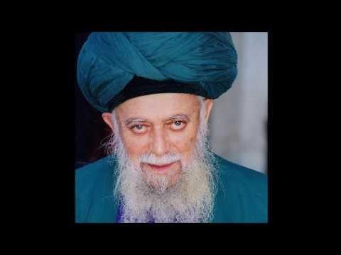 Surah Al-Asr Recitatiton by Mawlana Shaykh Nazim