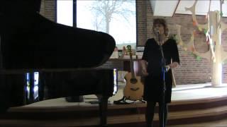 Hjerst - songen troch Grytsje Kingma