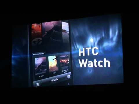 HTC Raider 4G PV
