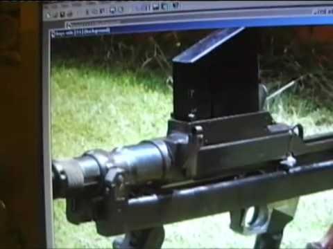 Airsoft Boys Anti Tank Rifle PT6 of 7
