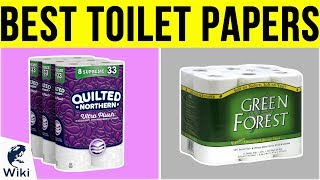 10 Best Toilet Papers 2019