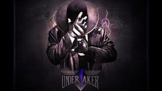 WWE The Undertaker Theme - Hip HopMetal Type Beat Instrumental (w Titantron)