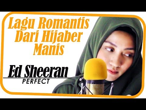 Perfect - Ed sheeran (cover) by IKKA ZEPTHIA