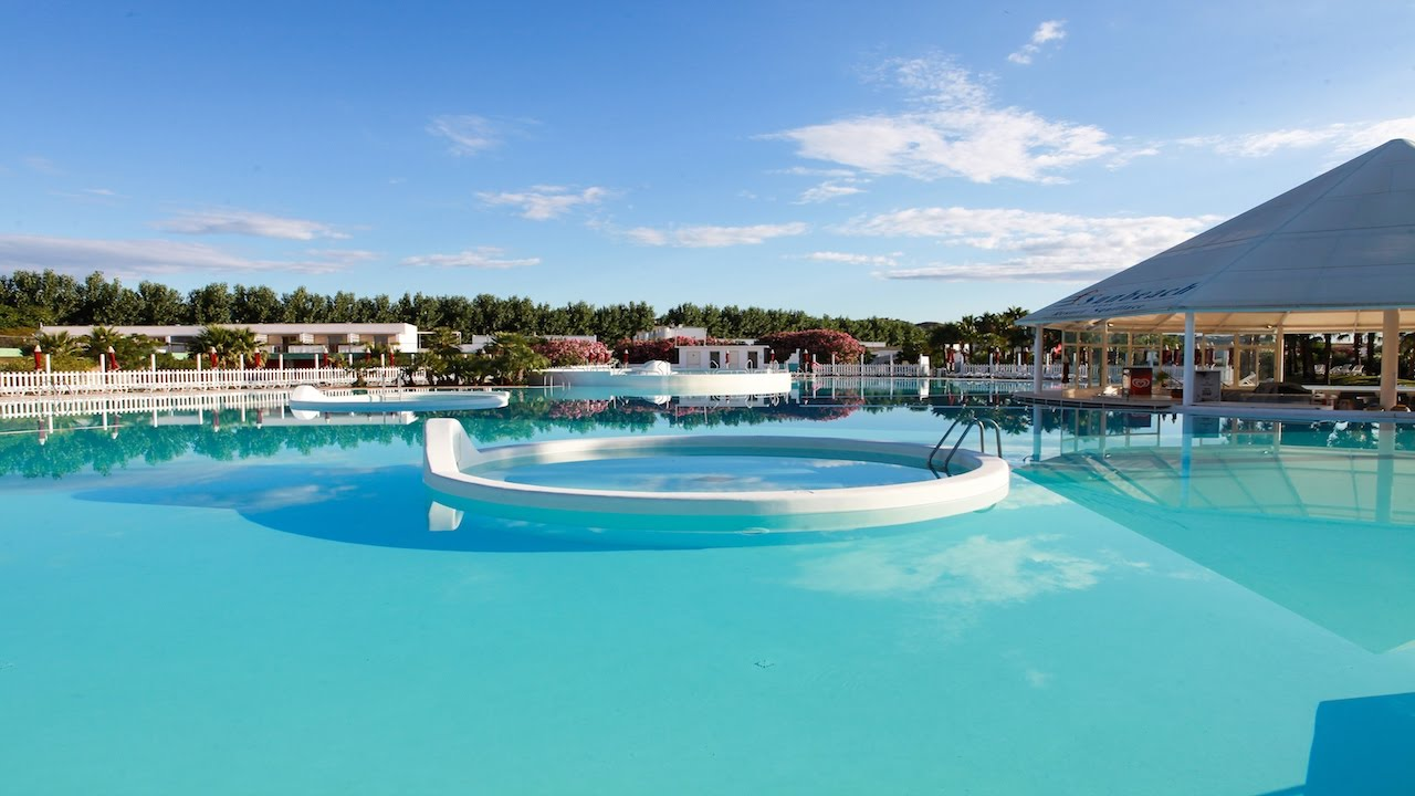 Club Esse Selinunte Beach Castelvetrano Italy