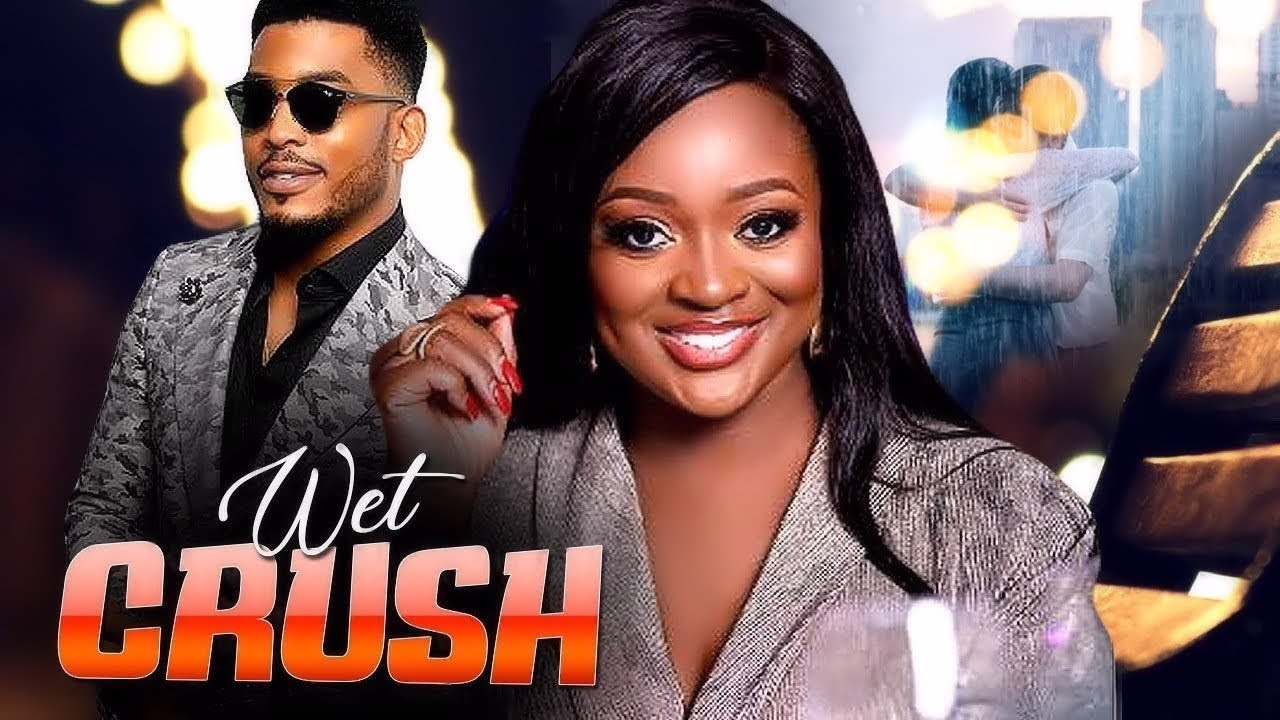 Download WET CRUSH (Van Vicker, Jackie Appiah) Ghallywood Ghana Latest Movies 2021