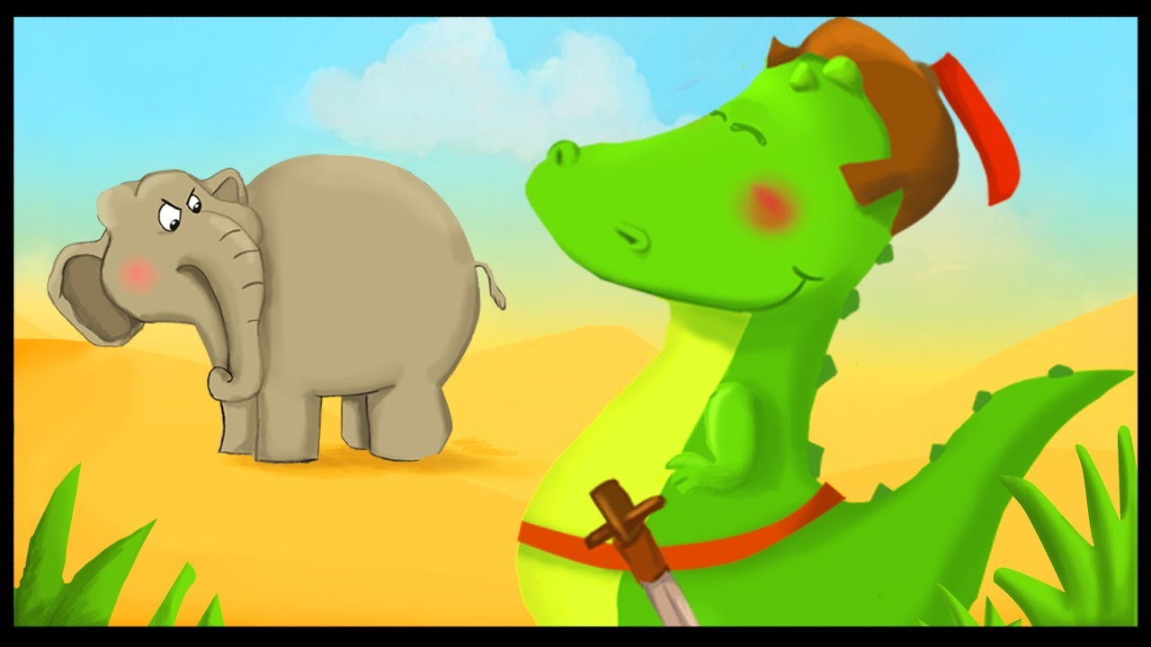 Ah Les Crocodiles Youtube