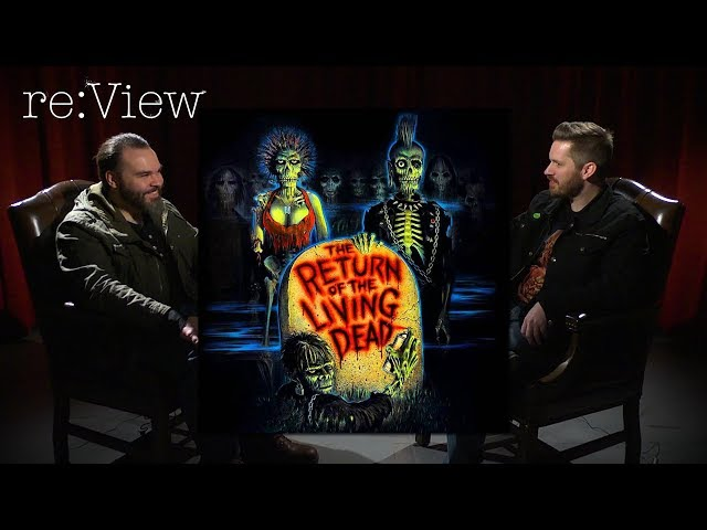 Return of the Living Dead - re:View