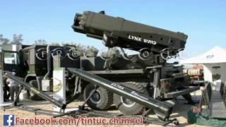 Việt Nam mua lượng tên lửa Israel bằng...2 tàu Gepard