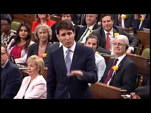 Watch: Trudeau dodges questions on what his carbon tax will cost you