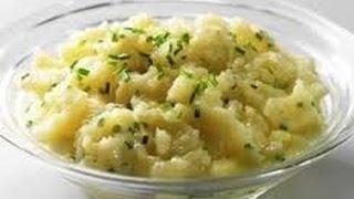 Kartoffelsalat (offizieller Song)