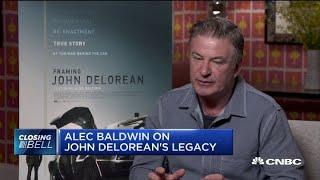 Alec Baldwin talks Elon Musk, streaming industry