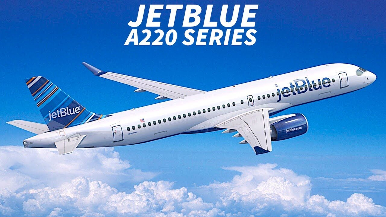 JetBlue founder buying 60 jets for new US start-up airline