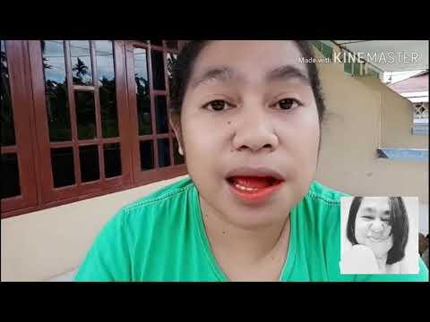Belajar Makan Pinang, Kapur & Sirih Ala Mace Papua Part 2