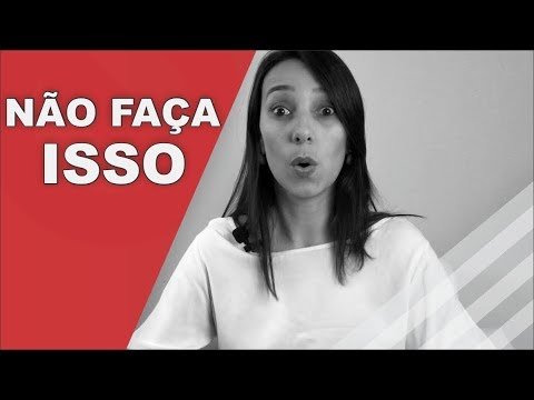 Download 5 ERROS MAIS COMUNS DOS BRASILEIROS   INGLÊS   Vivian Ribeiro