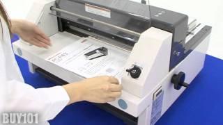 Standard PC-P43 Electric Paper Cutter