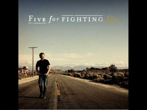 Five For Fighting  100 Years INSTRUMENTAL *READ DESCRIPTION*