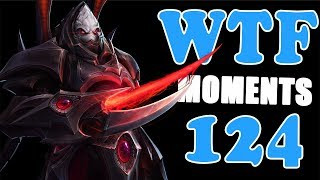 Heroes of The Storm WTF Moments Ep.124