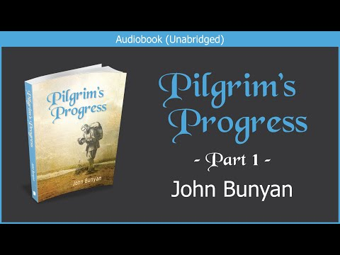 Pilgrims Progress | John Bunyan | Free Christian Audiobook