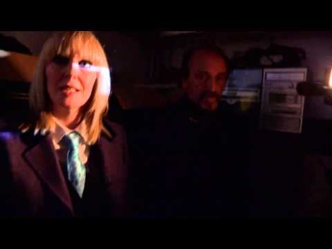 Most Haunted Bacup Part 1 of 3 (Long Version) Royal Court Theatre