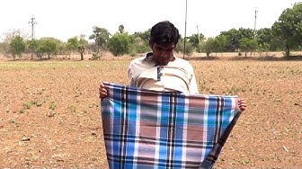 How to wear Lungi?