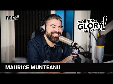 Maurice Munteanu | Spune-mi ce prostii a zis ca să-ți zic cum se îmbracă