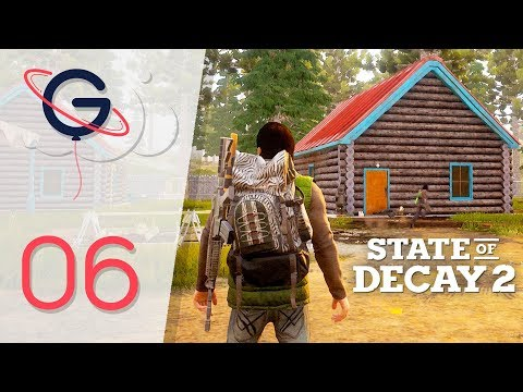 STATE OF DECAY 2 FR #6
