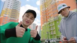 "Джарахов и Дружко ""Поезд хайпа"""