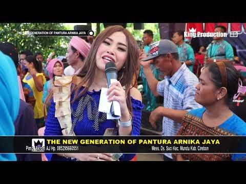 Prawan Boongan - Anik Arnika Jaya Live Dukuh Wangon Kubangsari Ketanggungan Brebes