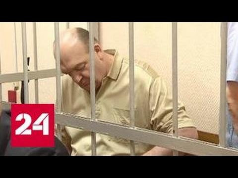 Прокуратура требует приговорить бывшего директора ФСИН к 9 годам
