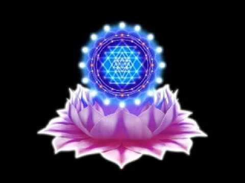 Shamanic Realms ( Isochronic Tones ) - SriYantra