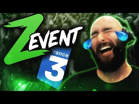 Vidéo d'Alderiate : BEST OF ALDERIATE #61 Z-EVENT
