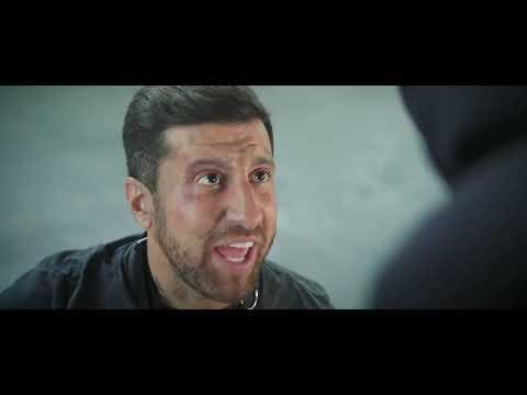Edward Bil / Amiran / Sergo (мини фильм) часть 1.