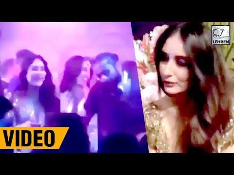 Kareena Kapoor Dancing On Husband Saif Ali Khan's Song Ole Ole   LehrenTV
