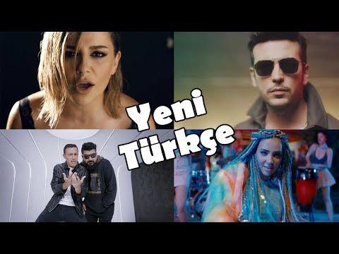 Yeni Çıkan Türkçe Şarkılar | 12 Temmuz 2018