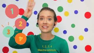 Aulinha Depto  Infantil - 3 a 5 anos - 14/03/2021