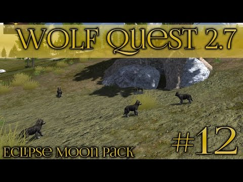 Tragedy at the Den 🐺 Wolf Quest 2.7 - Episode #12