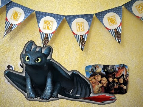 Motto Party Drachen zähmen...Planung Sweet Table Deko Torte Cupcakes Spiele