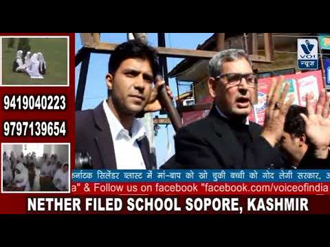Lawyers protest in Sopore against unstoppable braid chopping incidents in valley
