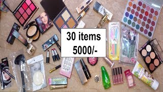 Best Makeup Deal For Eid - Affordable Makeup Deal - Bolten Market - Ramzan Makeup Deal