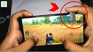 How To Make Fire Button / L1 R1 Button For PUBG Mobile,ROS And Fortnite!diy trigger   DIY